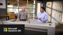 Dynamics 365 for Retail   Business Applications Spring 2018 Release