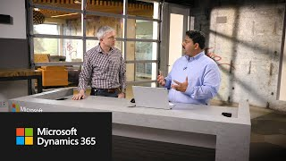 Dynamics 365 for Retail | Business Applications Spring 2018 Release