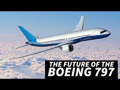 The FUTURE of the 797 PROGRAM