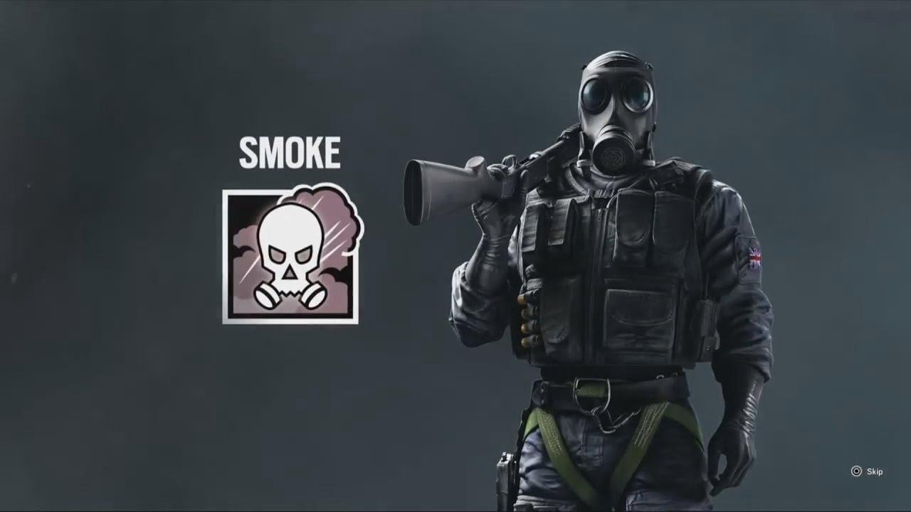 """Képtalálat a következőre: """"rainbow six siege smoke"""""""