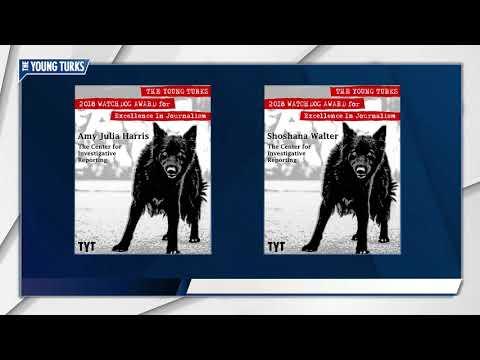 Inaugural TYT Watchdog Award Announcement