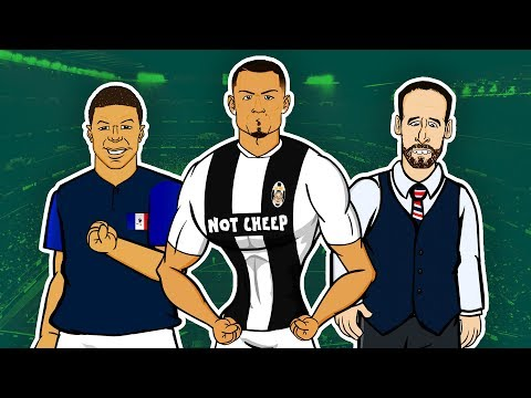 WORLD CUP 2018 SEMI FINAL REACTION! 📺 GOGGLE IN THE BOX 📺 442oons ft Kane, Mbappe,&  Ronaldo!