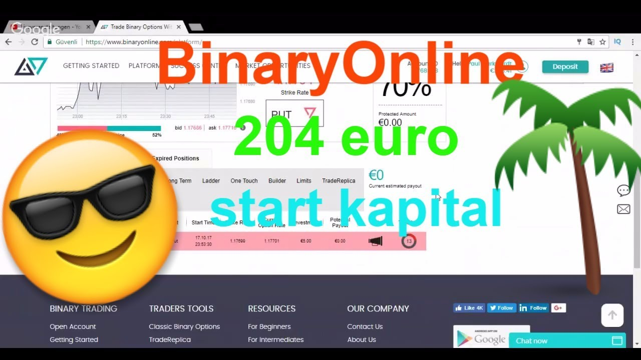 Metatrader 4 Fehler 126 Euro Money Binaere Optionen – We Guard ...