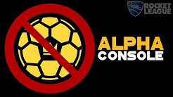 Alpha Console is Shutting Down (This Week in Rocket League #19)
