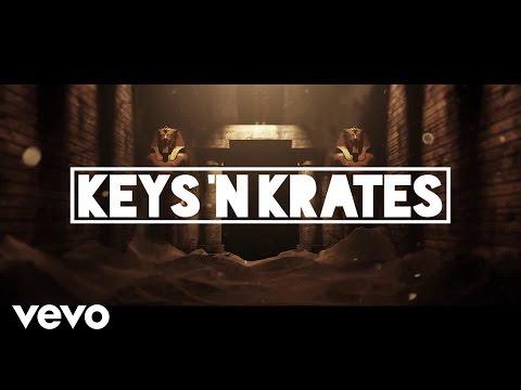 Keys N Krates - Hypnotik