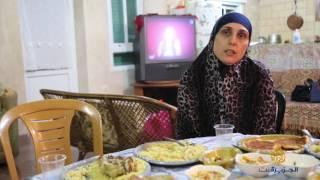 القدس- الهدم يبدد حلم عائلة سمرين بالإفطار في منزلها
