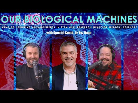 Truth Revolution: Our Biological Machines