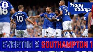 Download Video Everton 2-1 Southampton | Everton Player Ratings MP3 3GP MP4