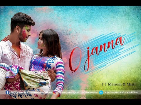 O Jaana | Ishqbaaz Serial Title Song | Romantic Love Story 2018 | LoveSHEET