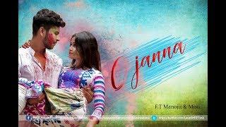 O Jaana | Ishqbaaz Serial Title Song | Romantic Love Story 2018 | Lovesheet
