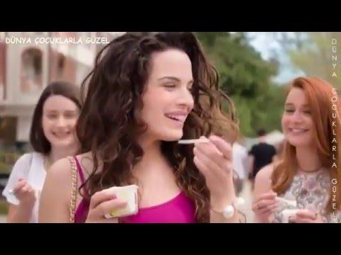 Çocuklar İçin Birleştirilmiş Karışık Reklamlar 2015 Temmuz