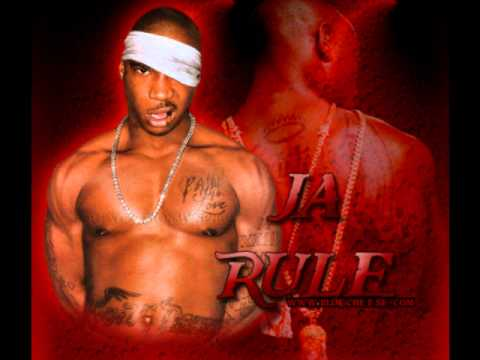 JA RULE FT CASE  LIVIN IT UP