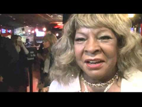 Decode: Sparkle Interview with Martha Reeves