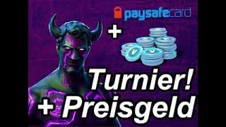 Fortnite Live Deutsch Turnier mit Preisgeld Clan Member gesucht! TwiNs Clan