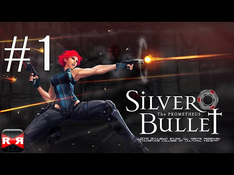 the Silver Bullet (by Byulbram Studio) - iOS / Android - Walkthrough Gameplay Part 1