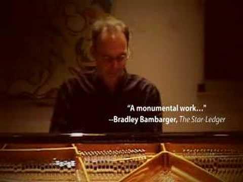 Michael Harrison's Revelation for Piano