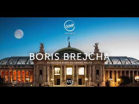 Boris Brejcha - Live @ Grand Palais Paris, France Cercle - 10-JU