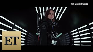 Everything You Need To Know About 'Rogue One: A Star Wars Story'