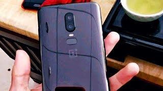 OnePlus 6 is Here!!!
