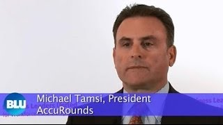 Precision Machining Skills Gap in MA | Michael Tamasi, AccuRounds