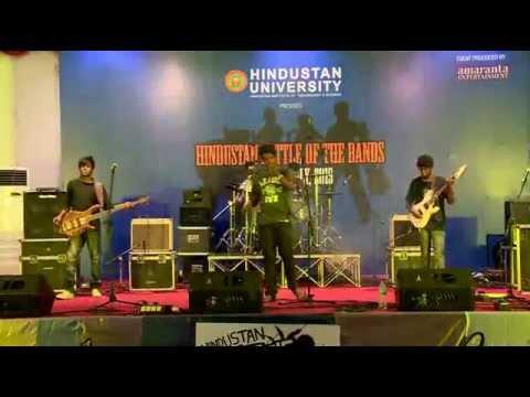 Hindustan Battle of the Bands 2015 – Finals