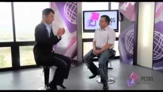Bo Sanchez Featured on Pesos and Sense - Stock Market, How to Start?