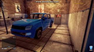 Thief Simulator Gameplay pt. 6 - How to steal the car @205