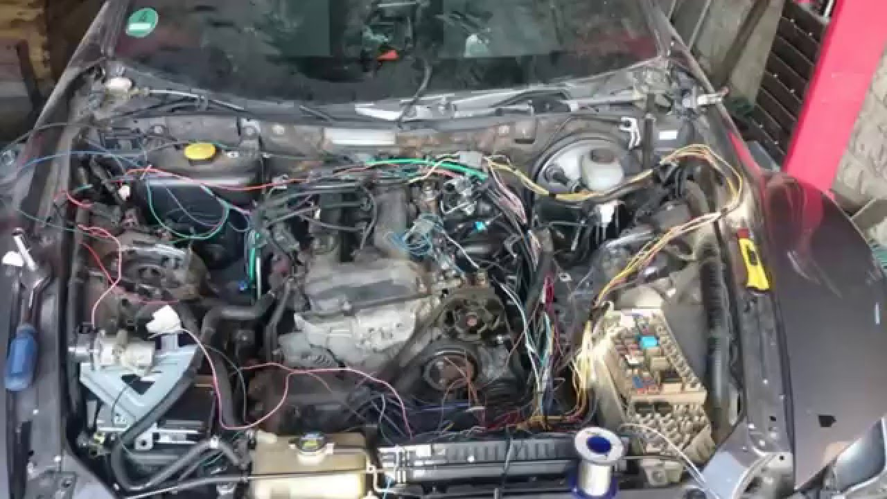 RX-8 Motor Swap Options (What is the Easiest Engine Conversion?)
