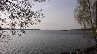 Morgonpromenaden i Åmål vid Vänern_Medelstor.mp4