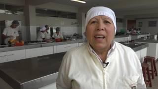 Tema:E.P. de Nutrición es acreditada por SINEACE
