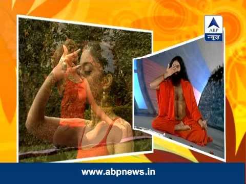 Baba Ramdev's Yog Yatra: Yoga for total health