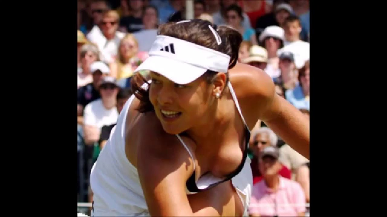 Ana Ivanovic Nue ana ivanovic | sexy wta women tennis player - youtube