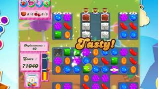 Candy Crush-Level 1213