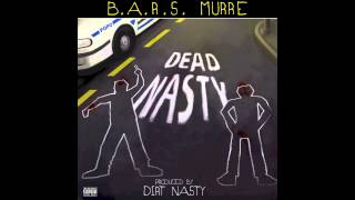 Jersey To Cali - B.A.R.S. Murre [Prod. by Dirt Nasty]
