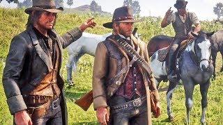 Red Dead Redemption 2 #22: Cavalo Milionário
