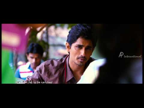 Udhayam NH4 Movie Official Trailer 2