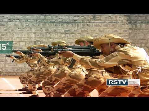 Special Report - CISF: Force at task