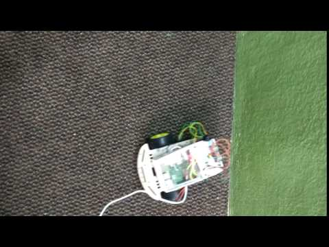 Building an Obstacle Avoiding Bot Using Raspberry PI (Part 1