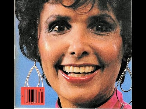Lena Horne - A Fine Romance  (The Men In My Life) 1980's Version (27)