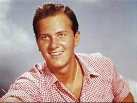 Pat Boone  Indiana Girl 1975 Country Music Chart Hits