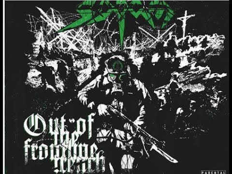 "Sodom new EP ""Out Of The Frontline Trench"" - Psycroptic ""We Were The Keepers"" video"