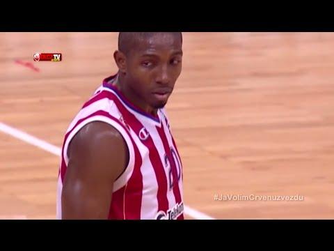 Euroleague TOP 16, Round 14: Crvena zvezda Telekom - Panathinaikos Athens