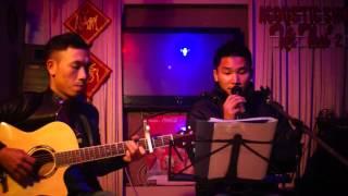 Acoustic Show - Những Ngày Đẹp Trời Cover - Hùng Shady