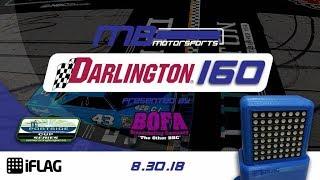 SOMO Racing League | Portside Jaguar and Land Rover Cup Series at Darlington
