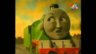 мультфильм для детей паровоз томас и его друзья