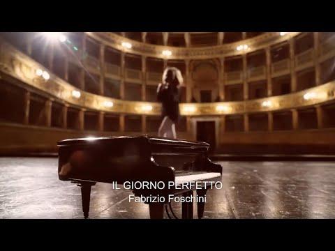 Il giorno perfetto di Fabrizio Foschini - ft Solis String Quartet