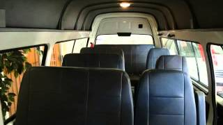 2014 Jinbei H1 2.2i Haise 14 Seater Auto For Sale On Auto Trader South Africa