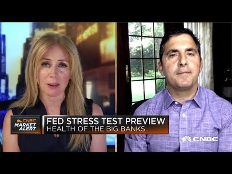 Wells Fargo's Mike Mayo On Big Bank Exposure During The Covid-19 Crisis