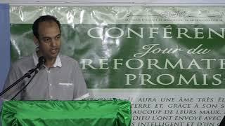 Musleh Maud Day 2019 - French Guiana
