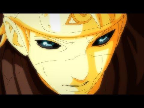 Naruto Shippuden AMV - Back Alive [HD] thumbnail